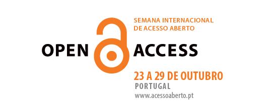 Banner Semana Internacional de Acesso Aberto - 23 a 29 de Outubro